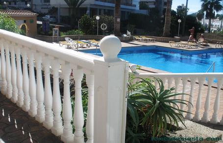 Cтудиo-апартаменты с панорамным видом на океан