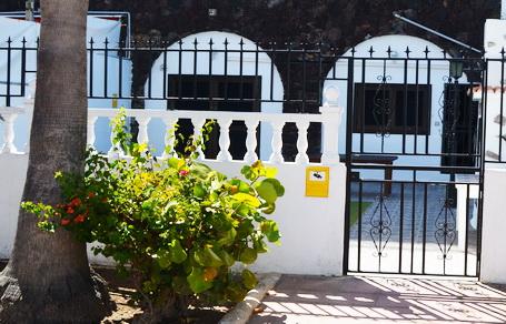 Santiago puhkusemajutus keskuses